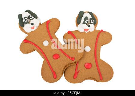 Gingerbread Cookies, Cookie, Biscuits, Ginger