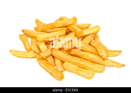 Fries, French Fries - Stock Photo
