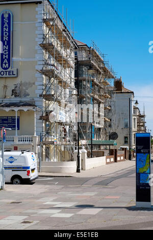 Hotels Near Southsea Seafront