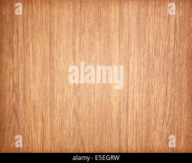 Wood plank brown texture background abstract laminate. - Stock Photo