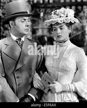 GASLIGHT  1944 MGM film with Charles Boyer and Ingrid Bergman