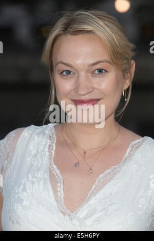 image Sophia myles hallam foe 2007