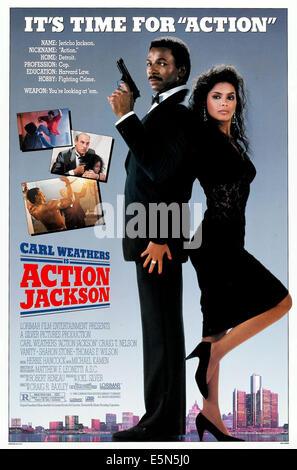 Vanity Action Jackson