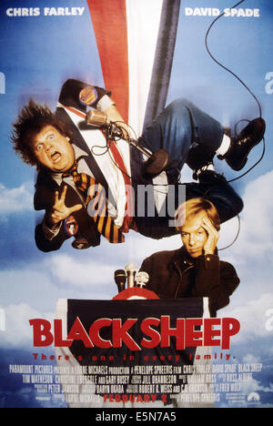 Black sheep chris farley top bunk