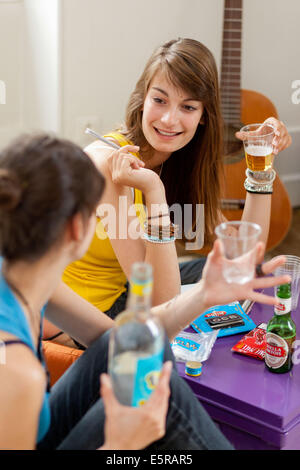 Lesbian mature older young
