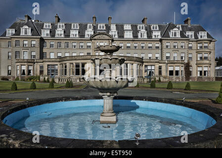 Gleneagles Perth Scotland Stock Photo 311033716 Alamy