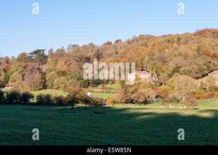 Kenricks, former Rectory of Hambleden, Buckinghamshire, England, GB, UK. - Stock Photo