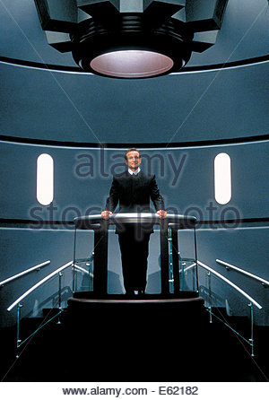 Bicentennial Man  (1999) PICTURED:  ROBIN WILLIAMS. Courtesy Granamour Weems Collection.  Editorial use only. - Stock Photo