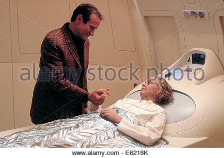 Bicentennial Man  (1999) PICTURED:  ROBIN WILLIAMS. Courtesy Granamour Weems Collection.  Editorial use only.  Licensee - Stock Photo