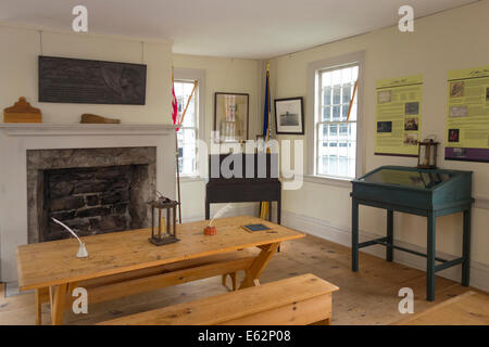 Nathan Hale school house in New London CT   Stock PhotoNathan Hale school house in East Haddam CT Stock Photo  Royalty  . Nathan Hale Dining Room Furniture. Home Design Ideas