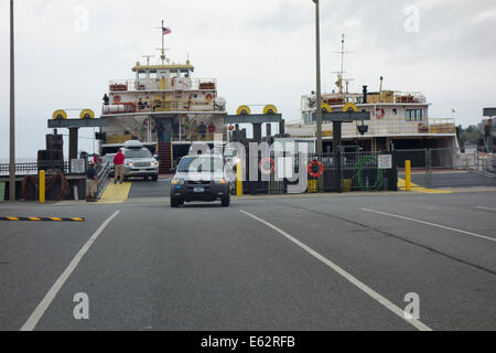 New London Conn Ferry To Long Island