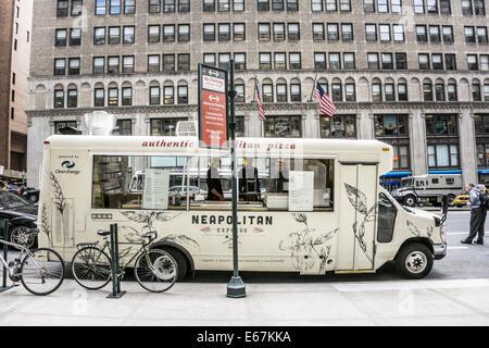 Hastings Food Truck