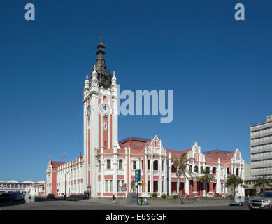 City Hall, East London, Eastern Cape, South Africa Stock Photo