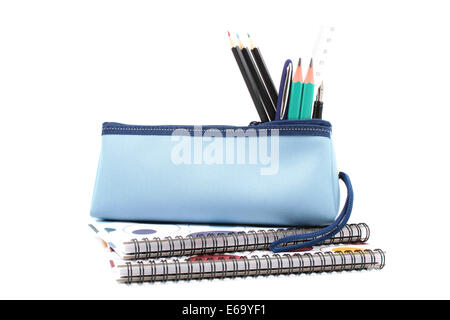 office supplies,art supplies ,stationery - Stock Photo
