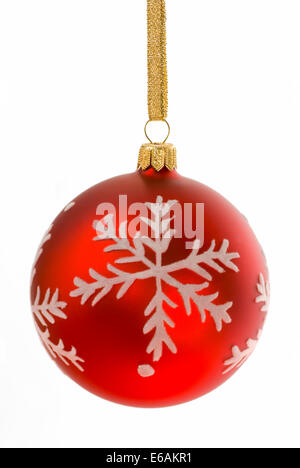 christmas ball,christmas decoration - Stock Photo