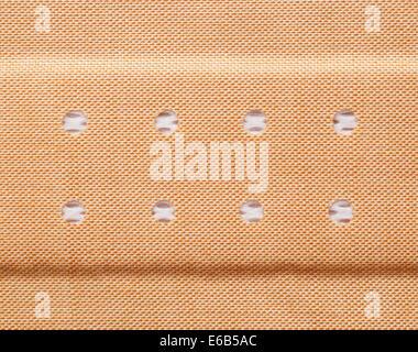 adhesive bandage,bandages - Stock Photo