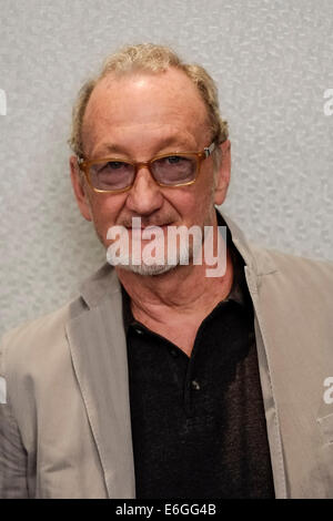 London, UK. 22nd August, 2014. The 15th Film4 Frightfest on 22/08/2014 at The VUE West End, London. The 15th Film4 - Stock Photo
