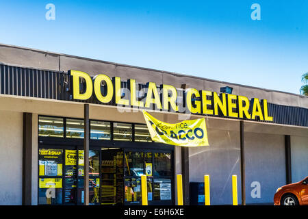 how to open a dollar store business