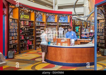 Fantasia Shop