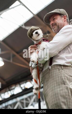 Dog Show London Th Aug