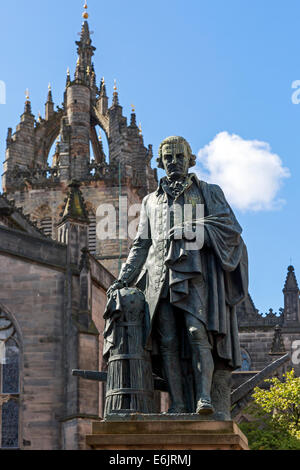 """a history of the british philosopher and economist adam smith Adam smith advocated individualistic, self-interest within a free-market  the  wealth of nations was the basis for britain's industrial revolution and  """"it is a  heady mixture of philosophy, economics, political science, history,."""