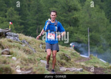 REI Member Stories: Ultra runner