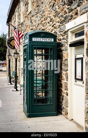 O'Lordans Irish Pub, 14 Liberty Street, Westminster, Maryland - Stock Photo