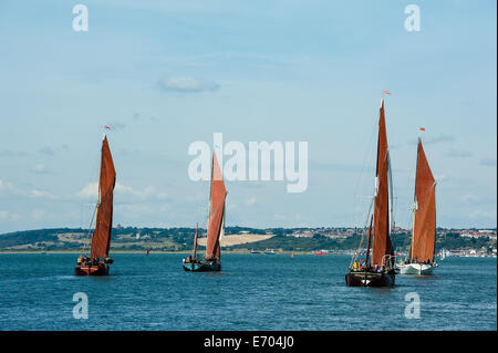 Round Canvey Island Race
