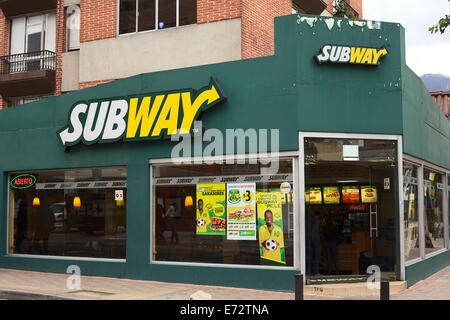 Subway Restaurant South Wales Ny