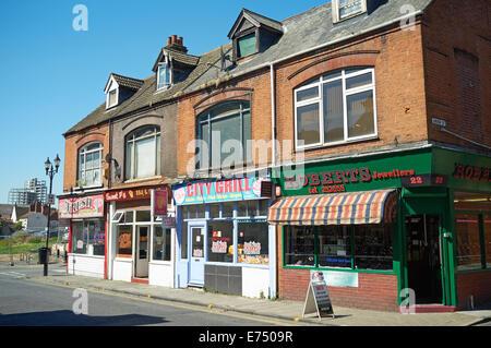 Mcdonalds Restaurants Ltd London Se