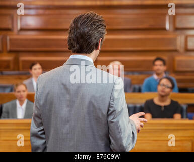 jurors and cases in court essay Summary offences are tried by magistrates and there is no right of crown court trial by jury or in the case of jury tampering.