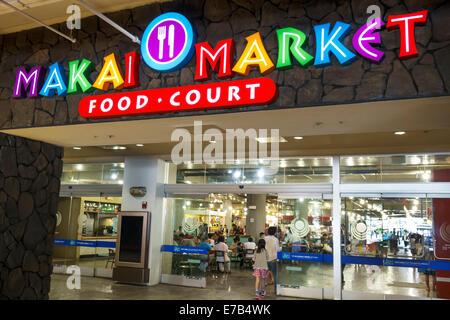 Makai Market Food Court