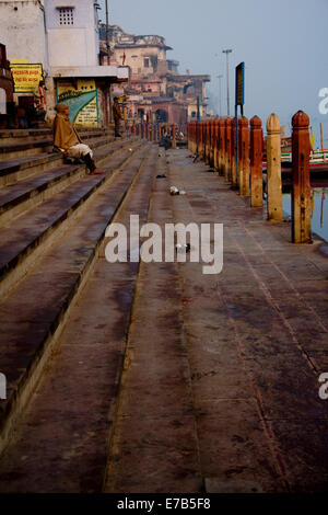 Mathura, Uttar Pradesh, India - Stock Photo