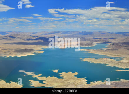 Lake Mead, Nevada - Stock Photo