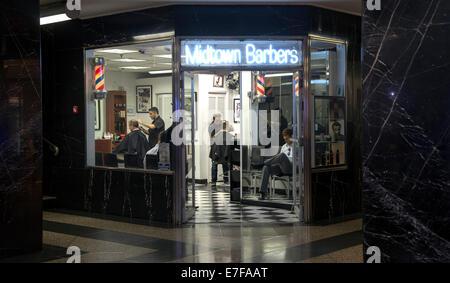 an old fashioned barbers shop stockfoto lizenzfreies bild 66180380