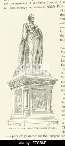 Image taken from page 102 of 'London and its Environs. A picturesque survey of the metropolis and the suburbs ... Translated by Henry Frith. With ... illustrations' (11290942344) Stock Photo