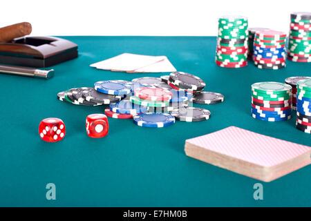 Hm poker