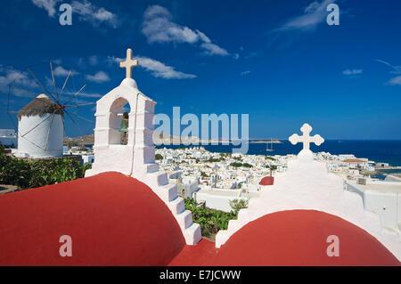 island europe