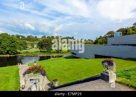 The Museum of Country Life, Turlough, Castlebar, County Mayo Republic of Ireland - Stock Photo
