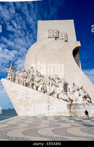 Padrao dos Descobrimentos - Stock Photo