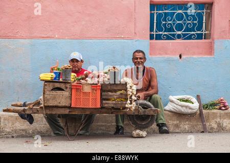 Santiago de Cuba, Santiago de Cuba Province, Cuba, West Indies, Caribbean, Central America - Stock Photo