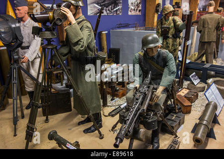 Ww2 German Army Soldiers Equipment Stock Photo 58492449