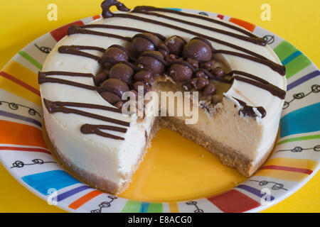 Marks And Spencer Chocolate Cheesecake To Buy