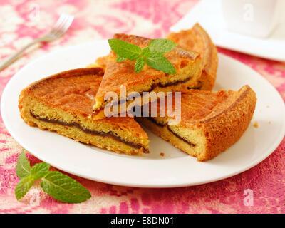 Breton Cake Recipe Uk