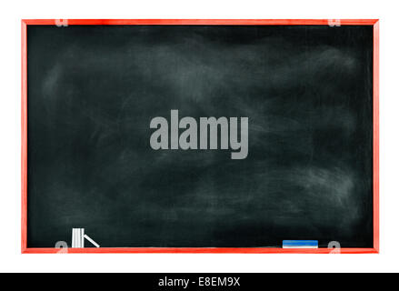 textured blackboard with chalks and eraser stock photo 74082005 alamy