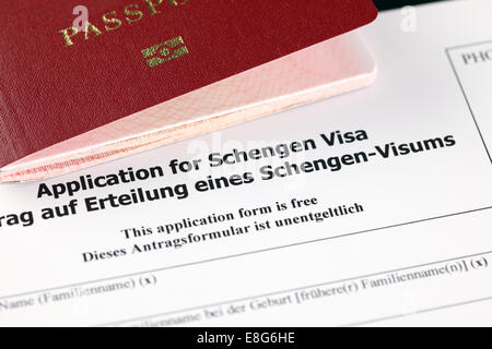 chinese visa centre application form