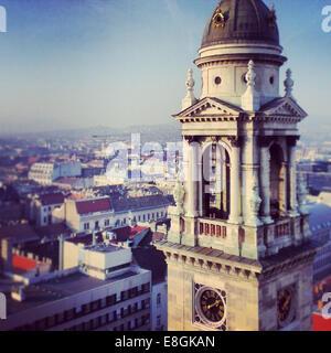 Budapest, Hungary Budapest In Hungary