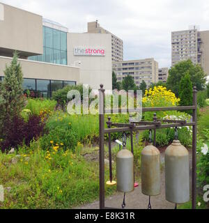 The Strong Museum of the Play in Rochester, New York - Stock Photo