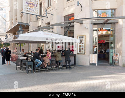 Hard Rock Caf Ef Bf Bd Budapest