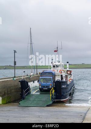 Fair Isle Ferry] Shetland Island Guide To Fair Isle Northlink ...